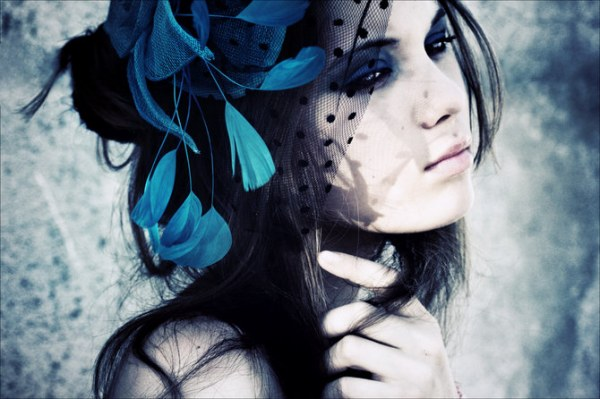Girl'a mix с красивыми прекрасными и загадочными девушками