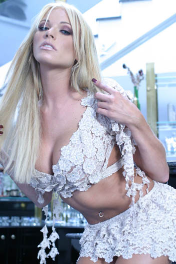 Briana Banks голые картинки с шикарной порно актрисой