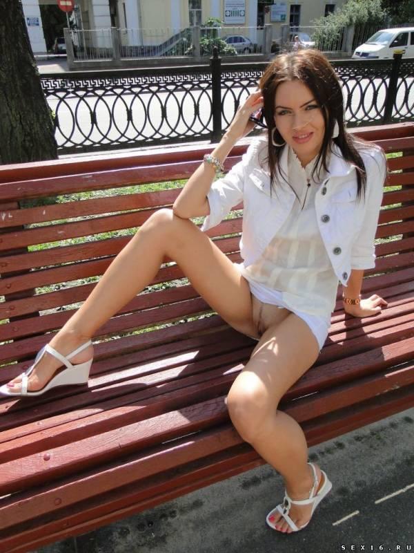 Красивая девушка частные фото