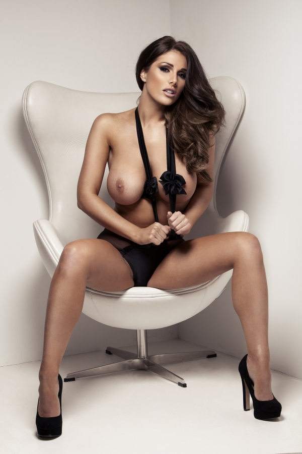 Люси Пиндер (Lucy Pinder)