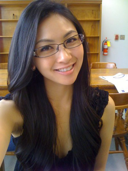 Азиатки из соц сетей