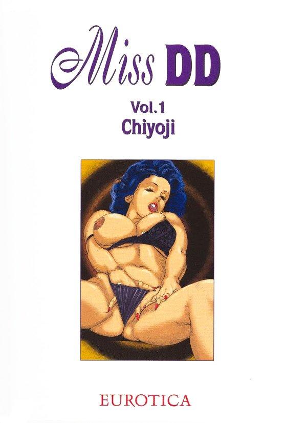 Miss DD Vol 1