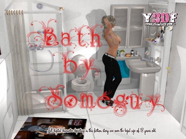 Y3DF - Bath (rus)