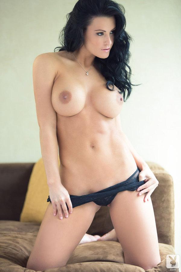 Прекрасная Jessie Shannon