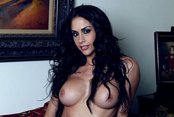 Chanel Preston порно звезда голая картинки фотосет