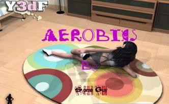 Y3DF — Aerobics (rus)