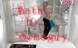 Y3DF — Bath (rus)