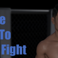 Live To Fight [Grinder]