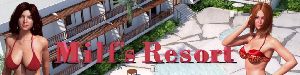 Milf's Resort [v5.3.1] [Milfarion]