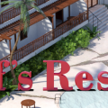 Milf's Resort [v5.3.1] [Milfarion]