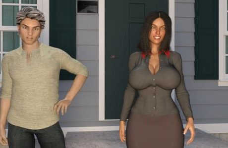 Project Hot Wife [v0.0.17] [PHWAMM]