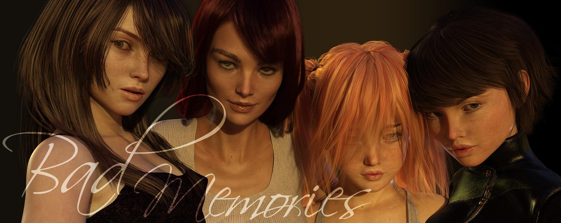 Bad Memories [recreation]