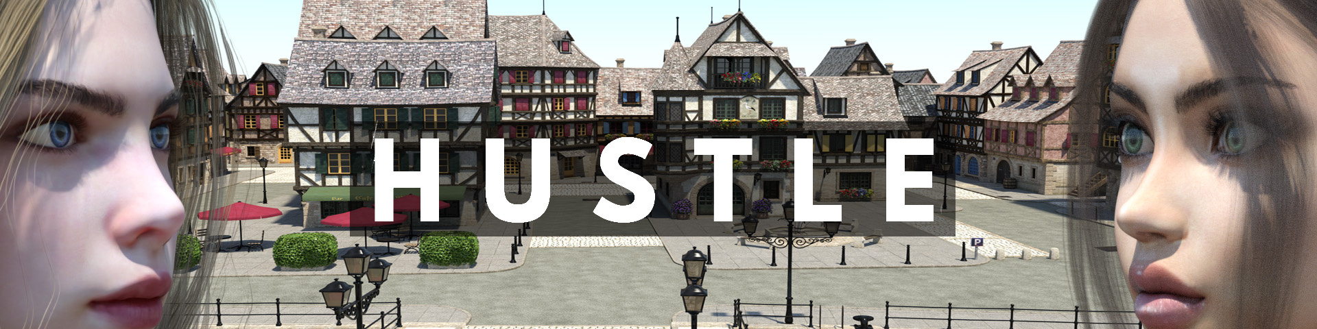 Hustle Town [Complete] [Mickydoo]