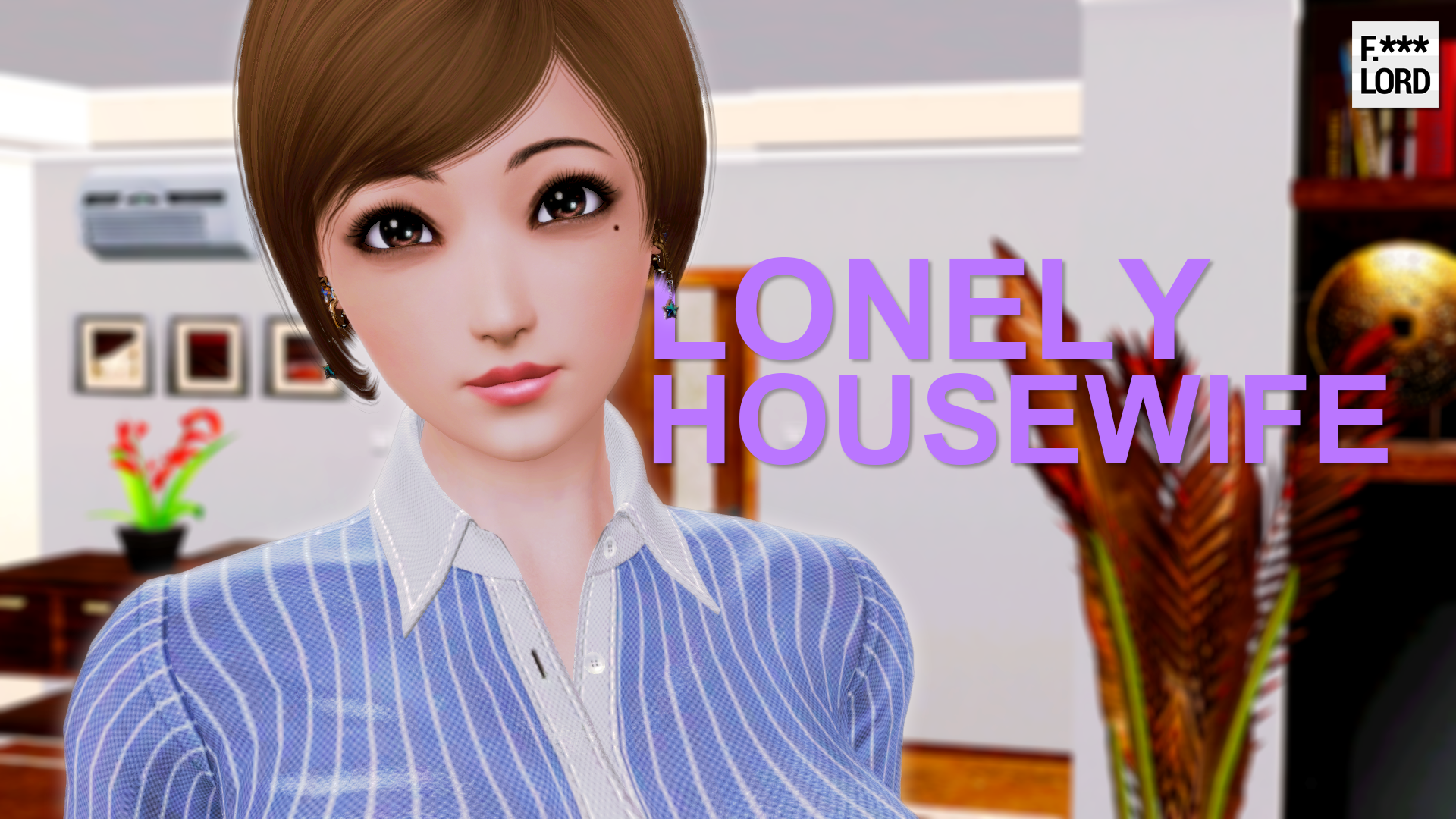 Lonely Housewife [v1.0.0] [F. Lord]
