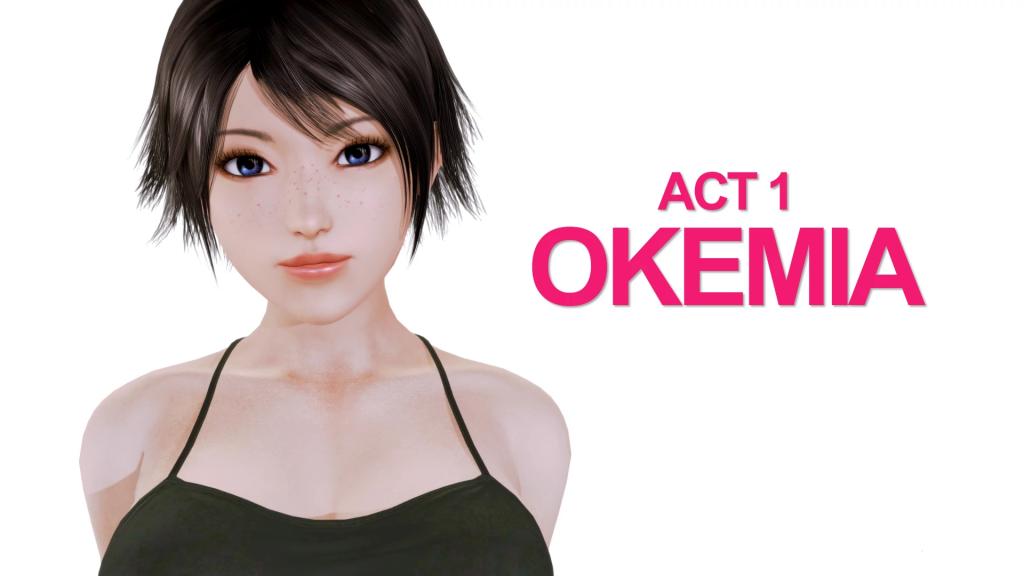 Custom Scene Act 1: Okemia [v1.0] [F. Lord]