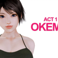 Custom Scene Act 1: Okemia [v1.0] [F. Lord]