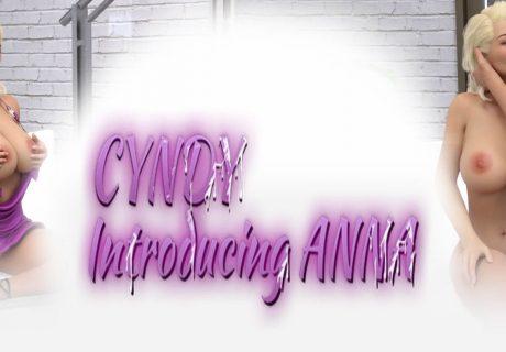 Cyndy - Introducing Anna DLC [Final] [DreamBig Games]