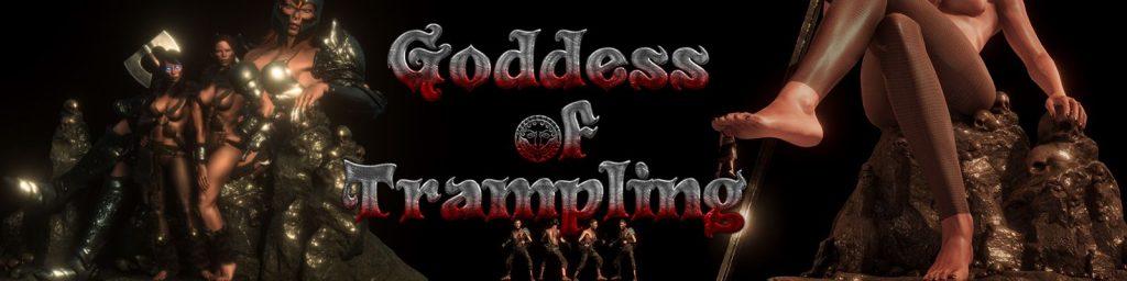 Goddess of Trampling [FWFS]
