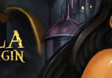 Legend of Queen Opala: Origin [SweGabe]