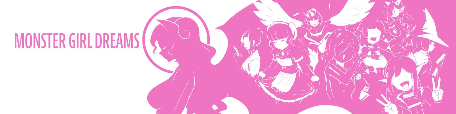 Monster Girl Dreams [Threshold]