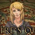 Claire's Quest [Dystopian Project]