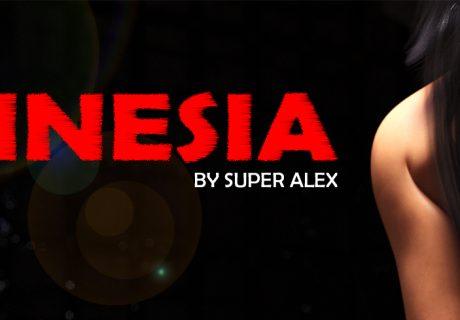AMNESIA [Super Alex]