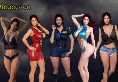 Manila Shaw: Blackmail's Obsession RenPY Remake [Phalzyr]