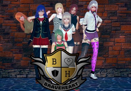 Braveheart Academy [Chrys]