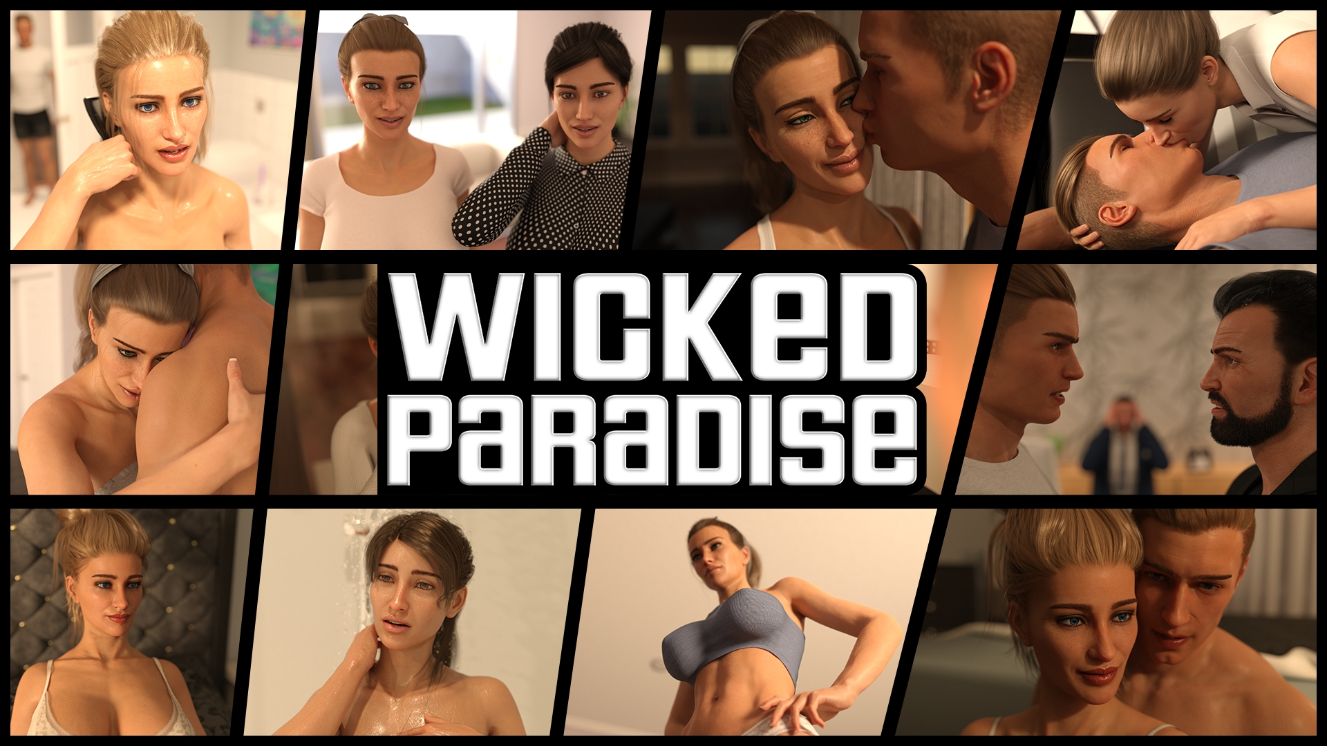 Wicked Paradise [VEGA Studio]