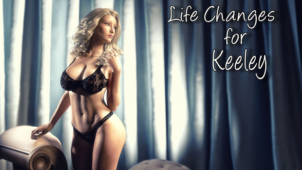 Life Changes for Keeley [v1.0] [Tora Productions]