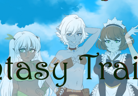 Fantasy Trainer [v1.0] [Kyle Mercury]