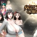 Savior Quest [Chapter 1 Beta] [Scarlett Ann]