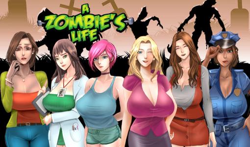 A Zombie's Life [v1.1 Beta 3] [Nergal]