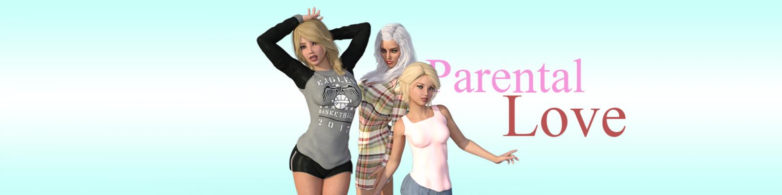 Parental Love [v1.00] [Luxee]