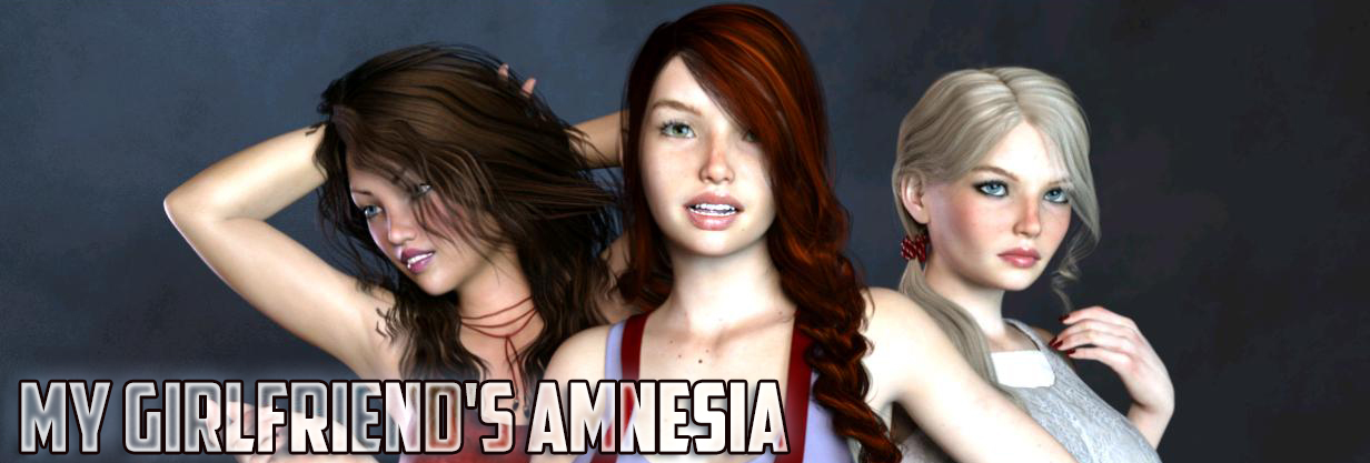 My Girlfriend's Amnesia [Daniels K]