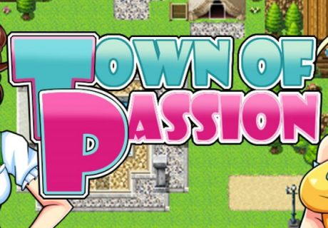 Town of Passion [Siren's Domain]