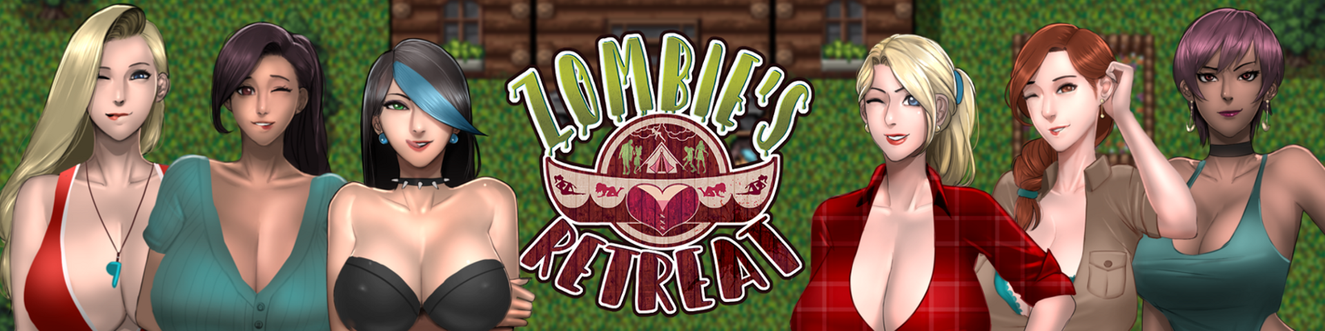 Zombie's Retreat [Siren's Domain]