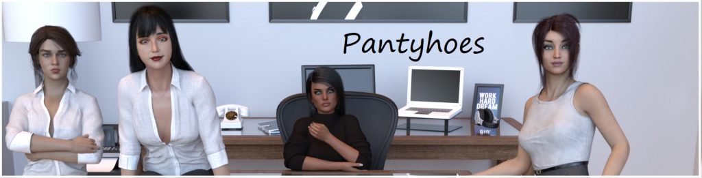 Pantyhoes [v0.6] [VCProductions]