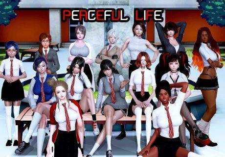 Peaceful Life [Lyk4n]