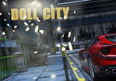 Doll City [SlootySlots]
