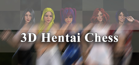 3D Hentai Chess [Final] [Flying. Stone. Production]