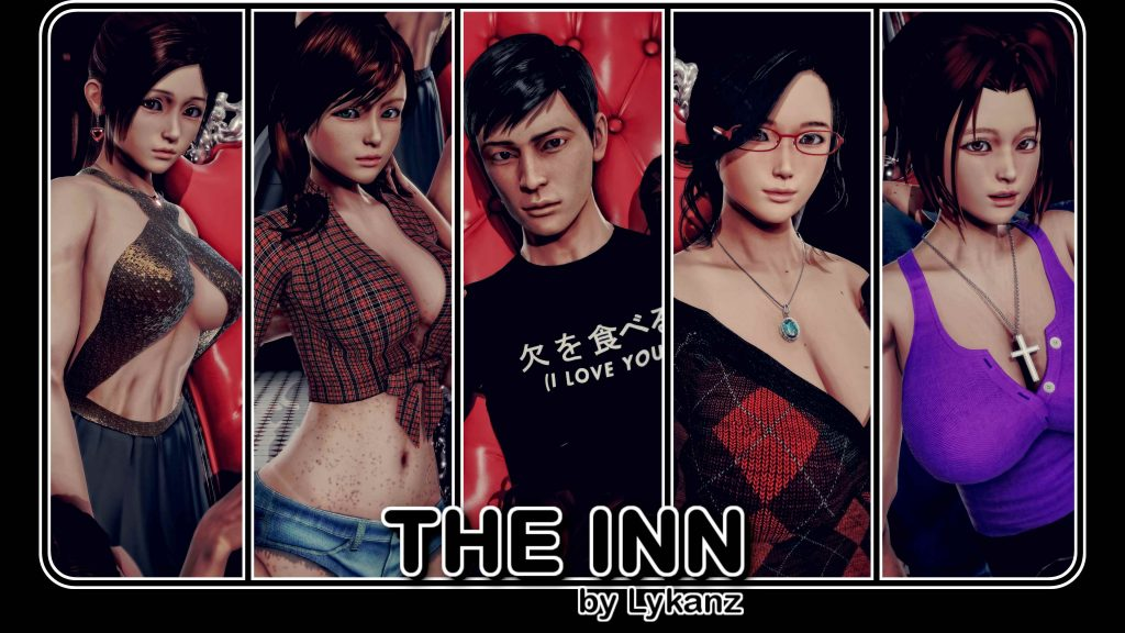 The Inn [Lykanz]