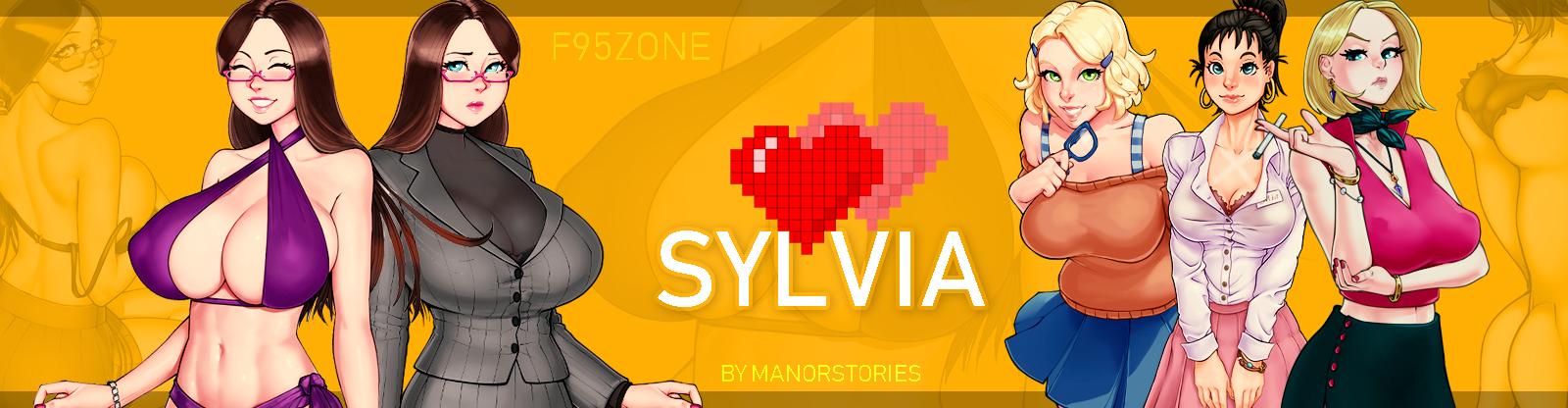 Sylvia [ManorStories]