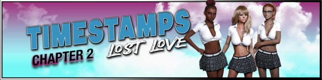 Timestamps, Lost Love  [Motkeyz]