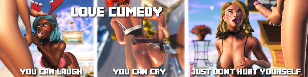Love Cumedy [Tiny Tweak Devs]