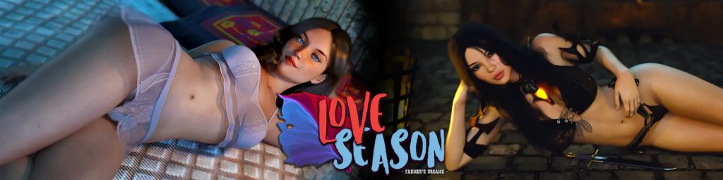 Love Season: Farmer's Dreams [MuseX]