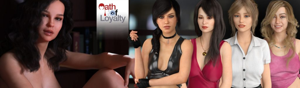 Oath of Loyalty [HSA GAMES]