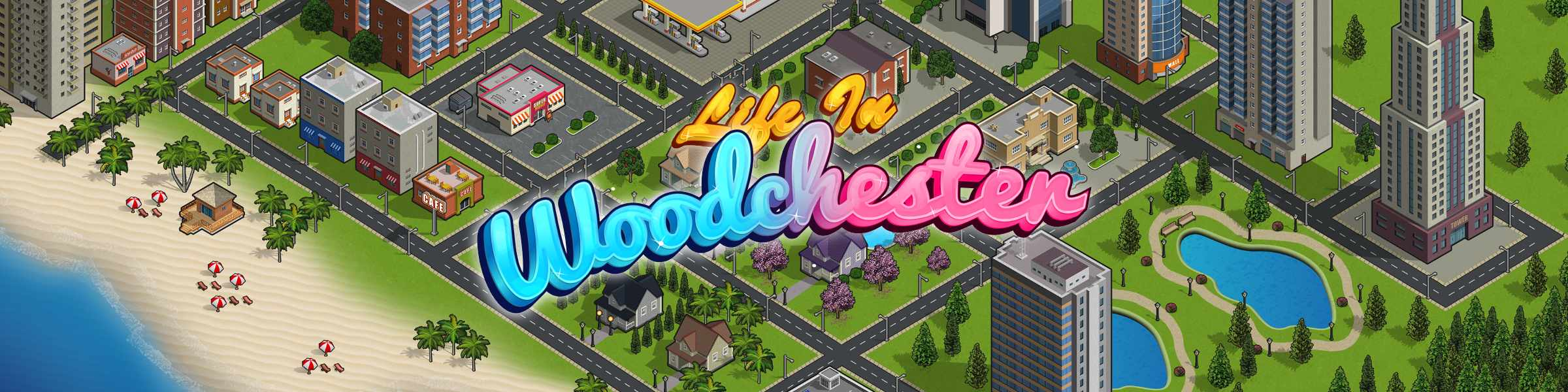 Life in Woodchester [Dirty Sock Games]