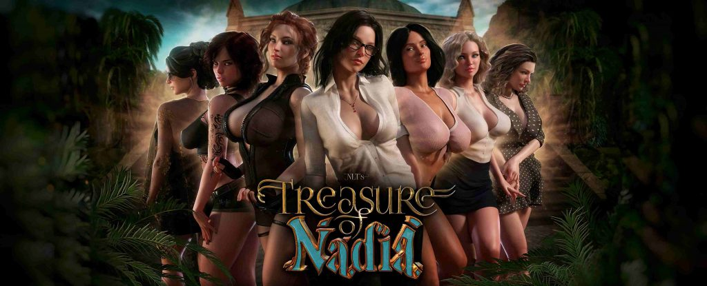Treasure of Nadia  [NLT Media]