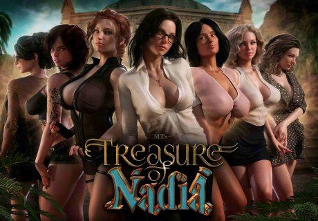 Treasure of Nadia [NLT Media]